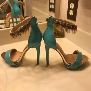 Shoe Dazzle Shoes - High Heel Sandals by Shoedazzle